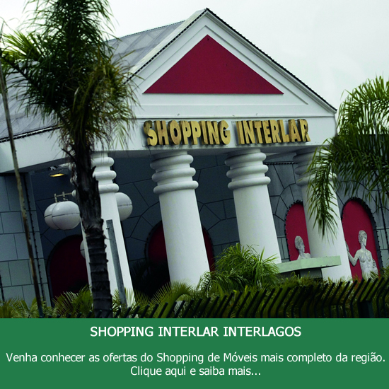 0d33e7311 Shopping Interlagos
